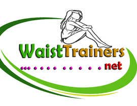 #48 για Design a Logo for a Waist Trainer (corset) Company από nazrulislam277