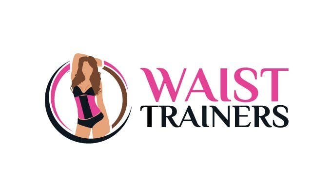 Contest Entry #                                        20                                      for                                         Design a Logo for a Waist Trainer (corset) Company