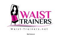 Design a Logo for a Waist Trainer (corset) Company için Graphic Design27 No.lu Yarışma Girdisi