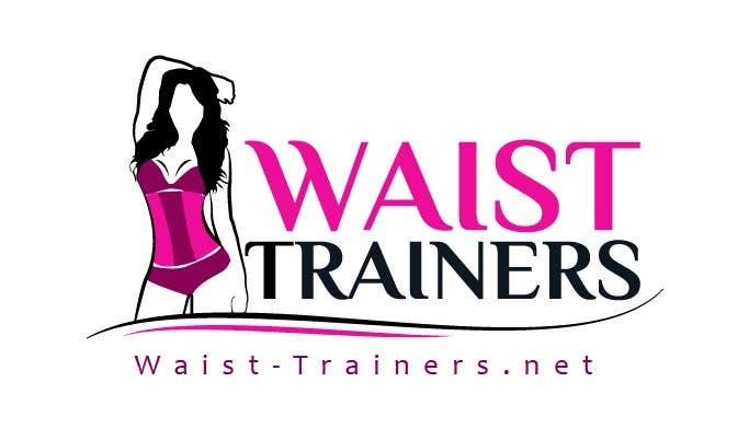Inscrição nº 36 do Concurso para Design a Logo for a Waist Trainer (corset) Company