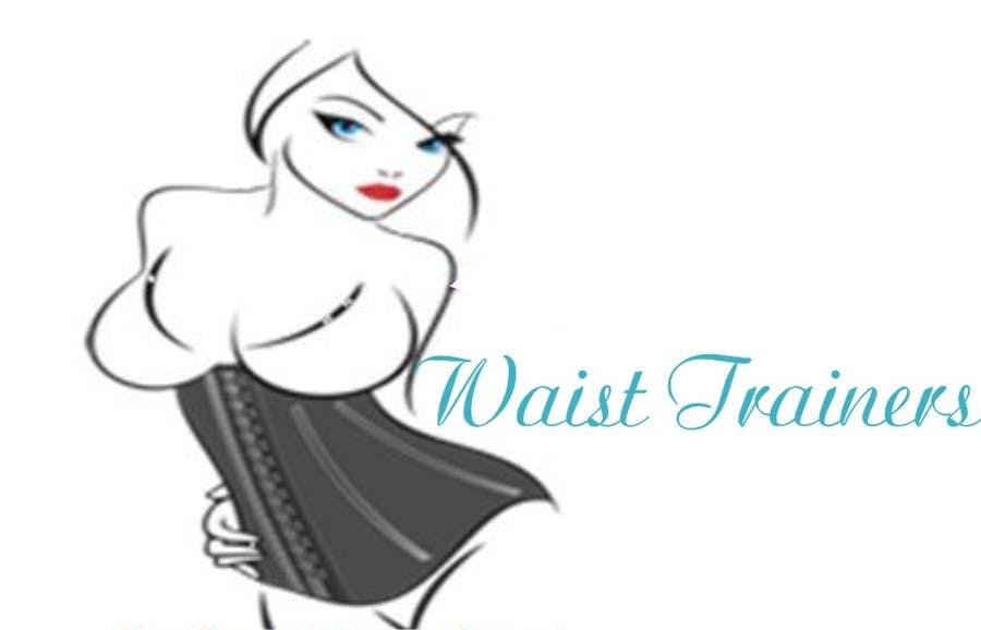 Bài tham dự cuộc thi #16 cho Design a Logo for a Waist Trainer (corset) Company