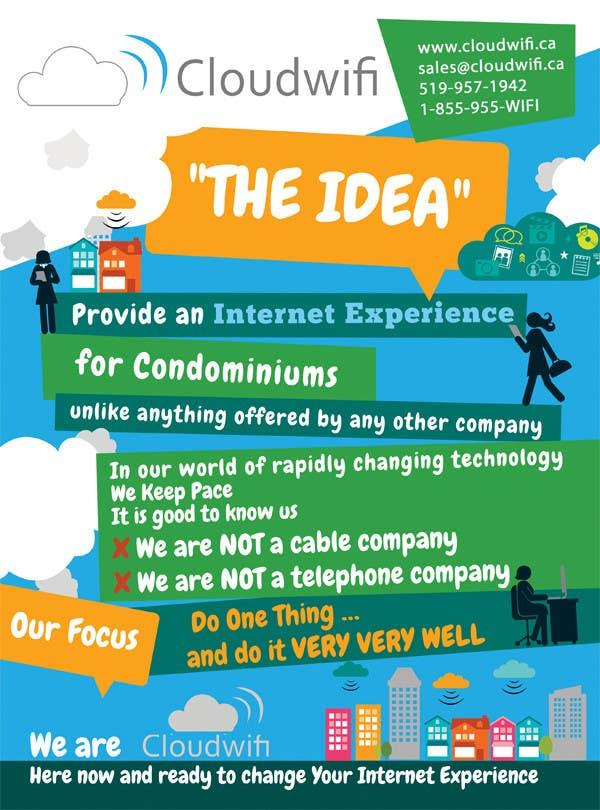 Konkurrenceindlæg #                                        12                                      for                                         Design a Flyer for our company