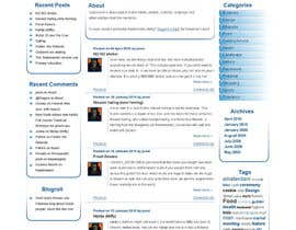 #26 for Website Design for typically.nl by VIKKISoft
