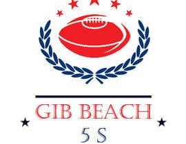 marybarbara30 tarafından Design a Logo for Beach Rugby - Use your imagination! için no 12