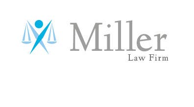 #35 for Logo Design for Miller Law Firm by holecreative