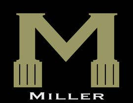 #52 for Logo Design for Miller Law Firm af dwin84