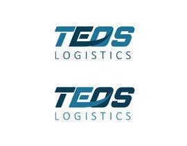 #392 cho Logo Design for Teos Logistics bởi miriamnenis