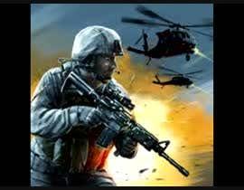 #93 untuk Intro for new mobile shooting game oleh FrancescoCgn