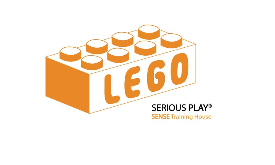 Entri Kontes #                                        33                                      untuk                                        设计徽标 for LEGO X Corporate Training Company Logo Design