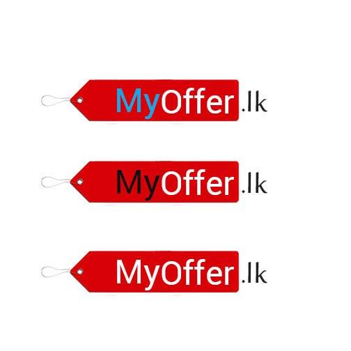 Konkurrenceindlæg #                                        41                                      for                                         Design a Logo for website :www.MYOFFER.LK