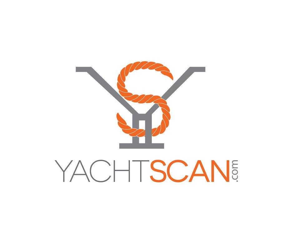 Konkurrenceindlæg #                                        46                                      for                                         Design a Logo for a new online boat booking system