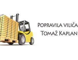 #29 for Design a Logo for company repairing fork-lift lorries af xtxskif