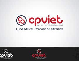 #255 for Logo Design for CPVIET by ivegotlost