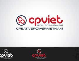 #256 for Logo Design for CPVIET by ivegotlost