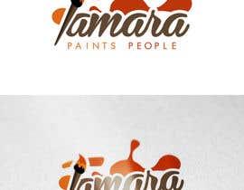 #47 pentru Design a Logo for a face painter de către XeLeRoN