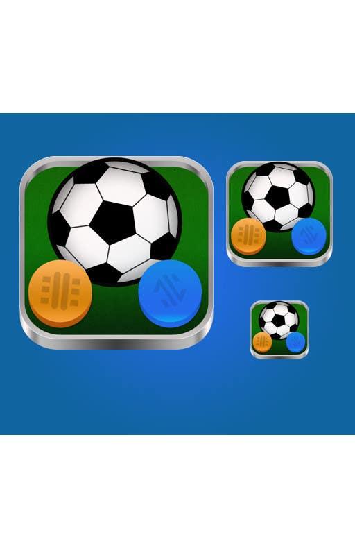 Bài tham dự cuộc thi #56 cho Logo Design for Soccer Game