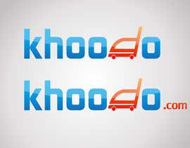 #40 for Logo Design for khoodo.com af mostawda3