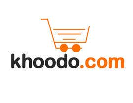 nº 21 pour Logo Design for khoodo.com par fancreator2013