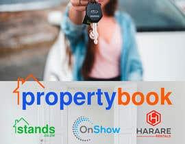 Nro 18 kilpailuun Propertybook has grown Banner käyttäjältä tanjimahmedarif6