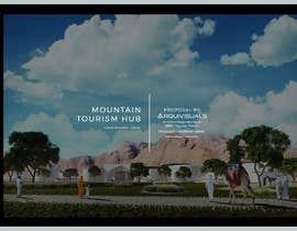 erickoalejandro tarafından Mountain Tourism Hub - Oman için no 61