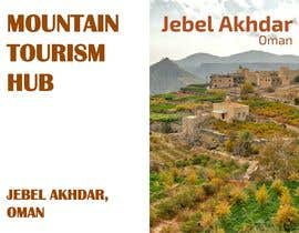 designcharr tarafından Mountain Tourism Hub - Oman için no 59