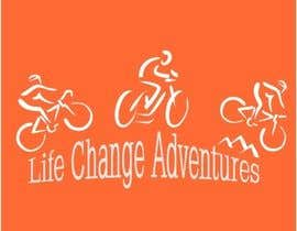 #1 untuk Design a Logo for a business called 'Life Changing Adventures' oleh WikyDesigns