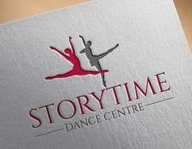 MasterdesignJ tarafından Dance Centre Logo için no 266