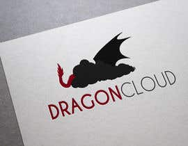 "#33 for I need some Graphic Design for design of a ""Dragon Cloud"" -- 4 by obscuregear"
