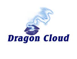 "#27 for I need some Graphic Design for design of a ""Dragon Cloud"" -- 4 by Mach5Systems"