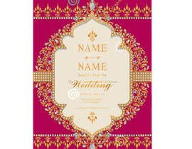 #49 cho Design a Wedding Invitiation Card bởi Rezzakul1