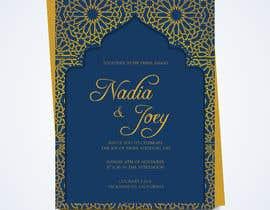 #7 cho Design a Wedding Invitiation Card bởi Sufyankhan0924