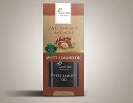 tohiduddin tarafından Organic Oil box design için no 84