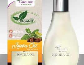 kaushalyasenavi tarafından Organic Oil box design için no 91