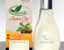 kaushalyasenavi tarafından Organic Oil box design için no 102