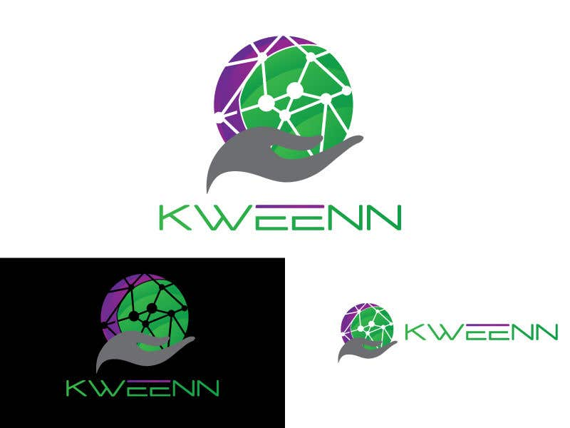 Konkurrenceindlæg #                                        120                                      for                                         logo KWEENN