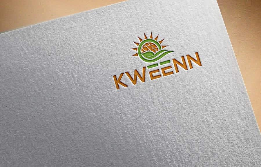 Konkurrenceindlæg #                                        121                                      for                                         logo KWEENN