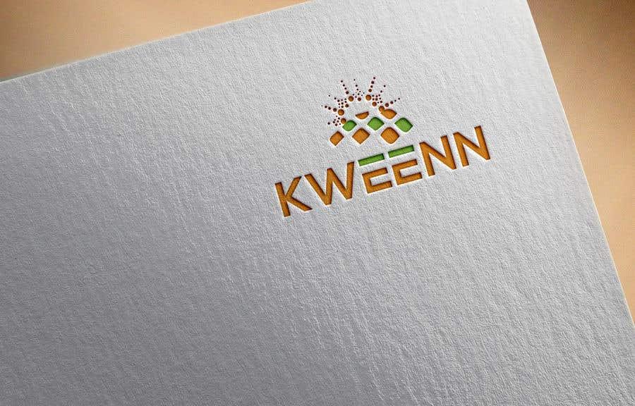 Konkurrenceindlæg #                                        123                                      for                                         logo KWEENN