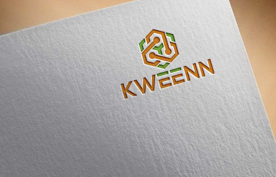 Konkurrenceindlæg #                                        126                                      for                                         logo KWEENN