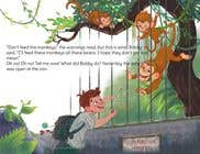 Illustrate and Layout Children's Short Story. - 12/11/2020 19:14 EST için Graphic Design45 No.lu Yarışma Girdisi