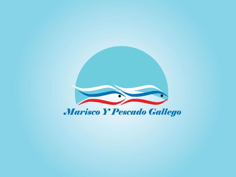 Kilpailutyö #                                        3                                      kilpailussa                                         Marisco y Pescado Gallego