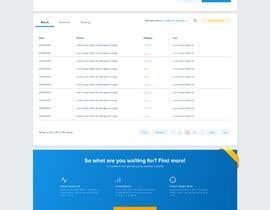 #9 untuk UI/UX for a Web Platform oleh anurags7587