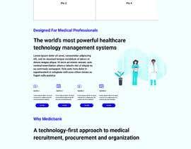 #5 untuk UI/UX for a Web Platform oleh KhanShaheb2000