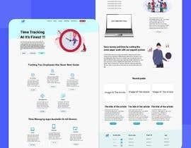 #6 untuk UI/UX for a Web Platform oleh KhanShaheb2000