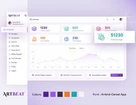 #15 for UI/UX for a Web Platform by ArtBeatTech