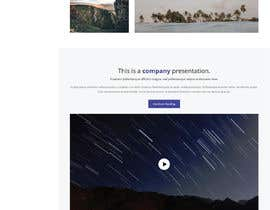 #25 for UI/UX for a Web Platform af habiburrahaman02