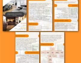 Nro 29 kilpailuun Template for a Company/Corporate Profile käyttäjältä samiurrabkhan