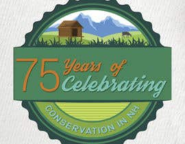 #82 para Celebrating 75 Years of Conservation por Saiful32
