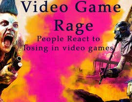 #44 for Create a Youtube thumbnail photo ----- for a youtube video (People React to losing in video games (RAGE)) by sozibmadbor56