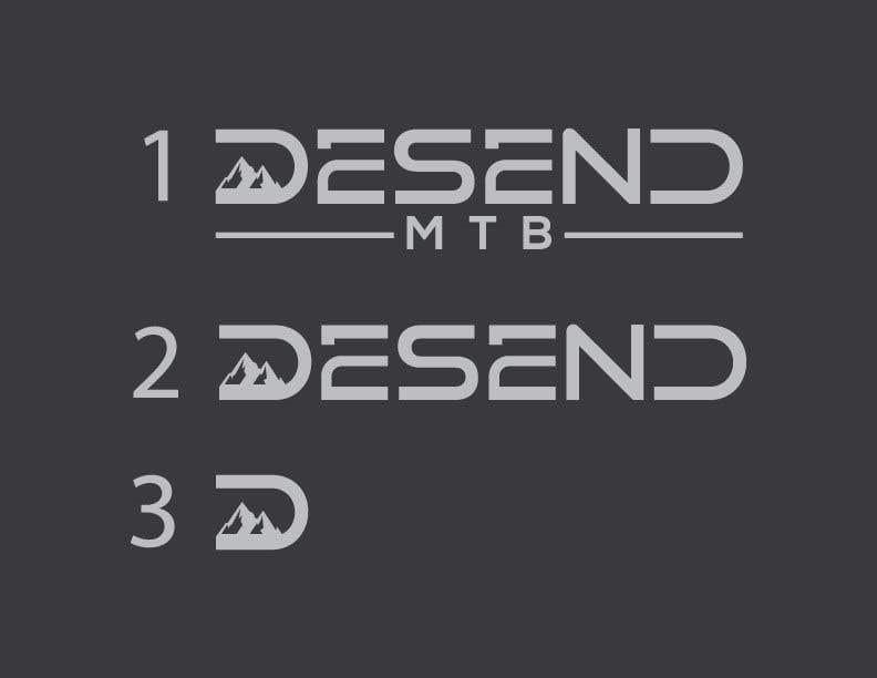 Penyertaan Peraduan #                                        192                                      untuk                                         Logo - Mountain Bike Adventure