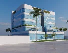 DayanaSaborio tarafından multi level small building of restaurants için no 118